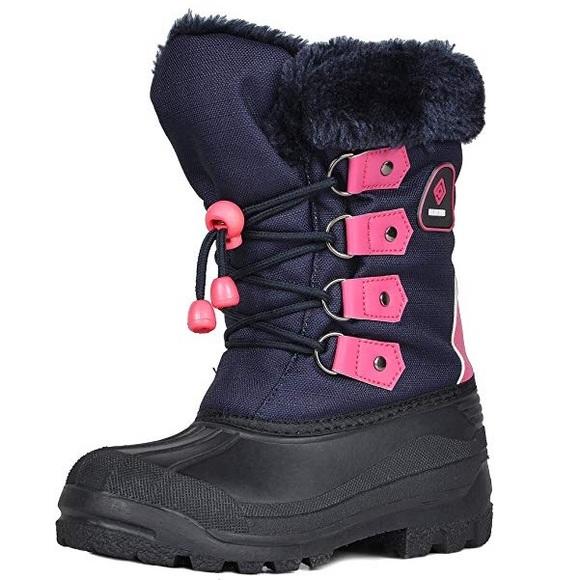 16177317f54a Girls Dream Snow boots